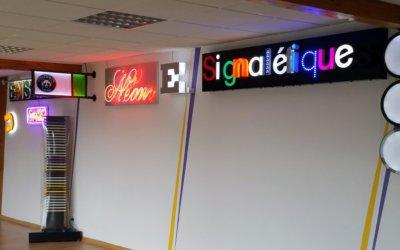 Showroom de  S.E.S (Grigny 69520)