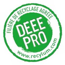 S.E.S adhère à RECYLUM pour le recyclage