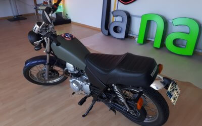 Covering Moto à Lyon