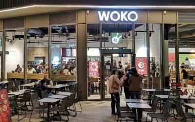 Enseignes Woko Bordeaux